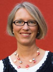 Silvia Irmler-Tietz